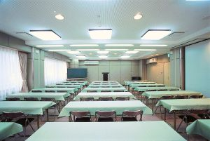 「新会議室」